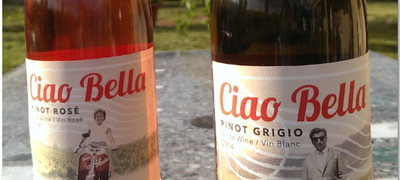 Ciao Bella Winery