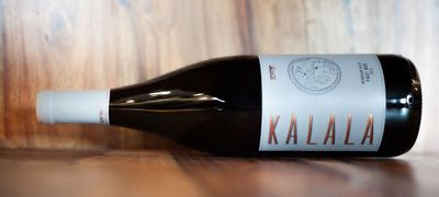 Kalala Organic Estate Winery
