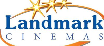 Landmark Cinemas Encore West Kelowna