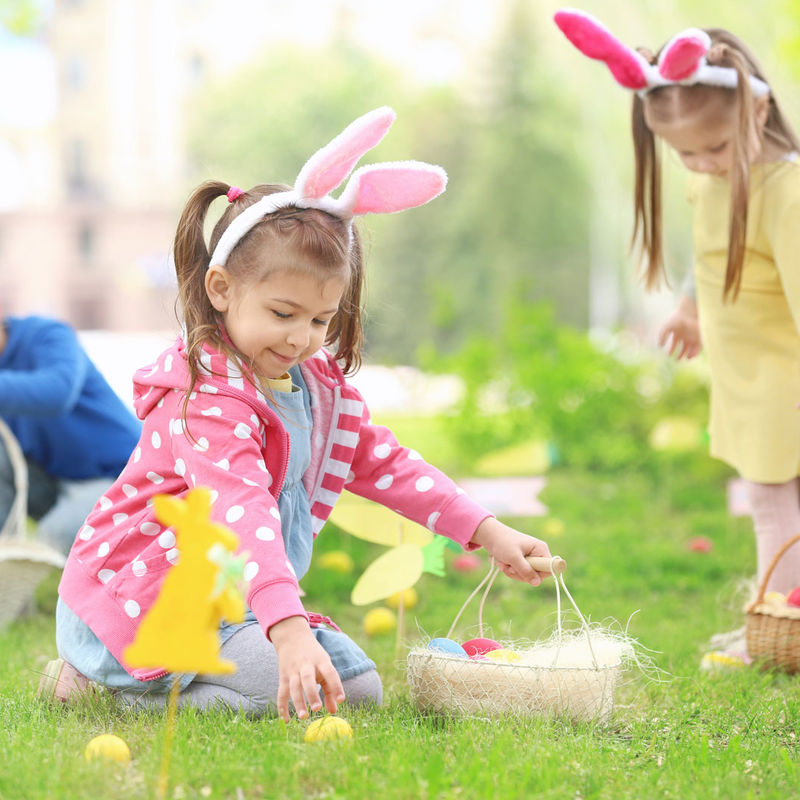 Hotel in West Kelowna: 6 Hopping April Events for a Family-Friendly Holiday