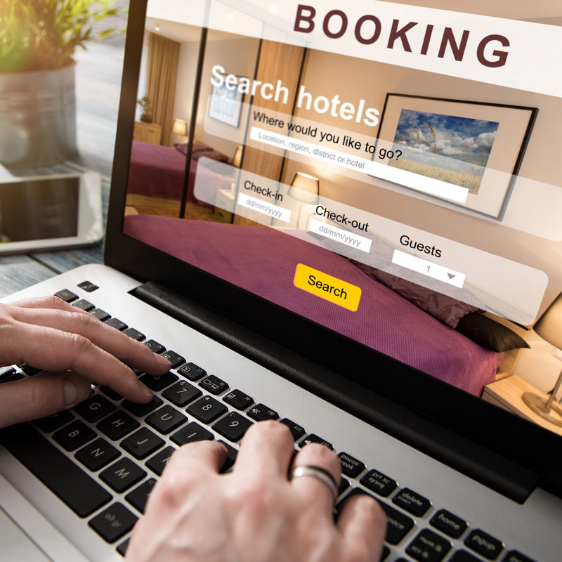 5 Things to Look for When Booking a Business Hotel in West Kelowna