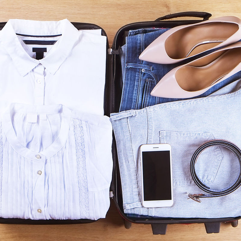 Okanagan Hotels: What to Pack for a Spring Business Trip